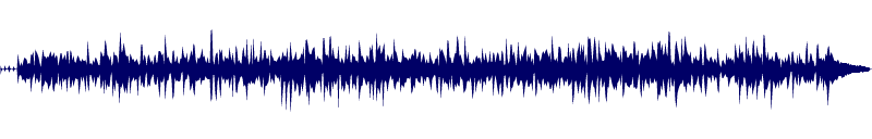 waveform of track #110760