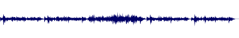 waveform of track #110762