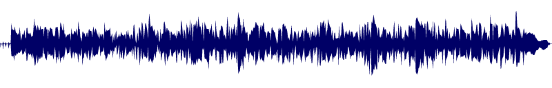 waveform of track #110763