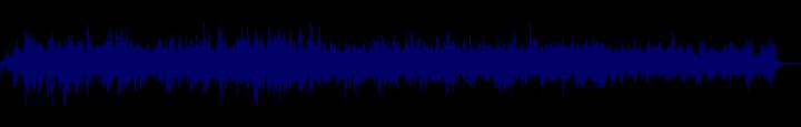 waveform of track #110768