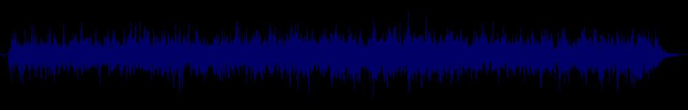 waveform of track #110771