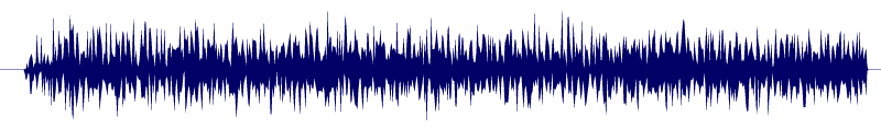 waveform of track #110773