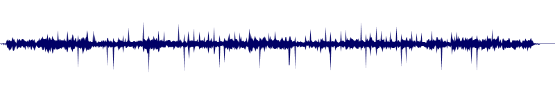 waveform of track #110778