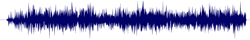 waveform of track #110787