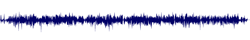 waveform of track #110791