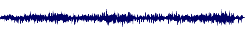 waveform of track #110800