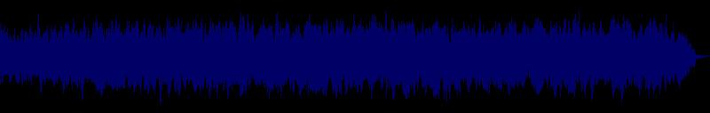 waveform of track #110801
