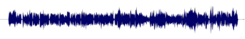 waveform of track #110805