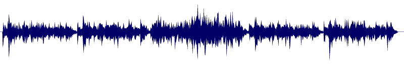waveform of track #110811