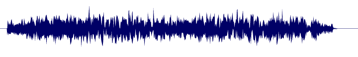 waveform of track #110820