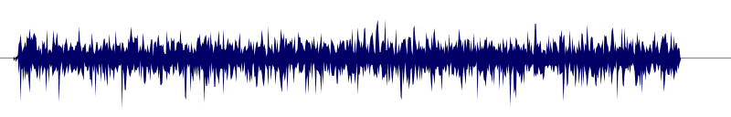 waveform of track #110821