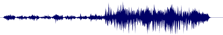 waveform of track #110823