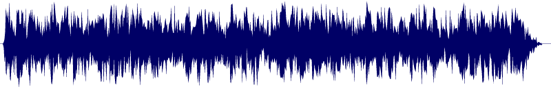 waveform of track #110829