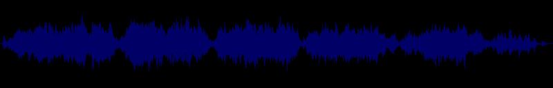 waveform of track #110831
