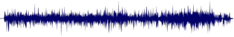 waveform of track #110832