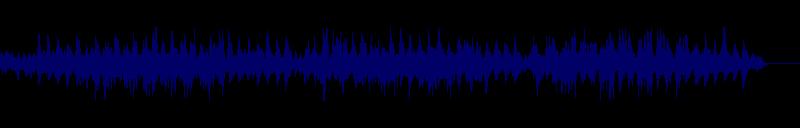 waveform of track #110834