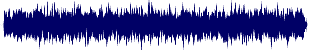 waveform of track #110835