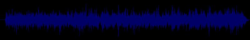 waveform of track #110836