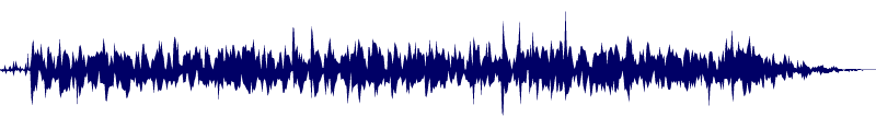 waveform of track #110837