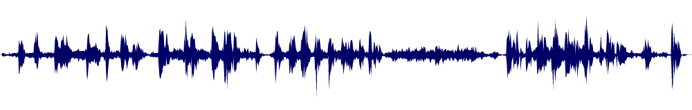 waveform of track #110839