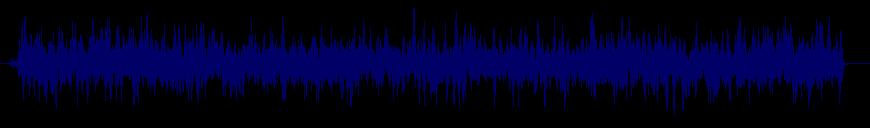 waveform of track #110846