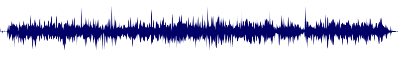 waveform of track #110848
