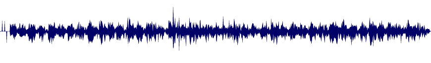waveform of track #110851