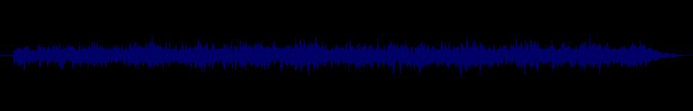 waveform of track #110862