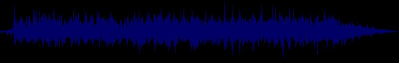 waveform of track #110863