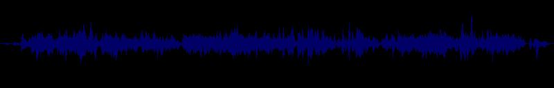 waveform of track #110866
