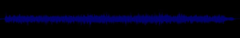 waveform of track #110868