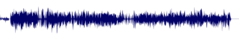 waveform of track #110869