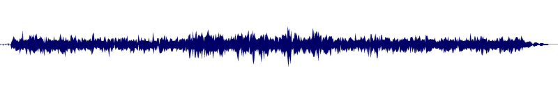 waveform of track #110871