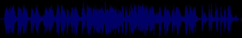 waveform of track #110874