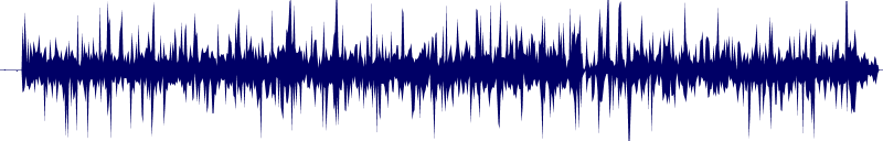 waveform of track #110875