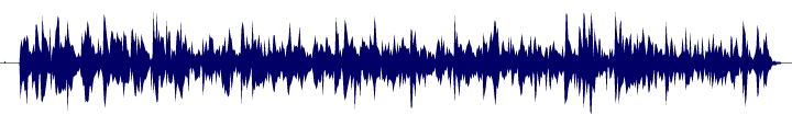 waveform of track #110877