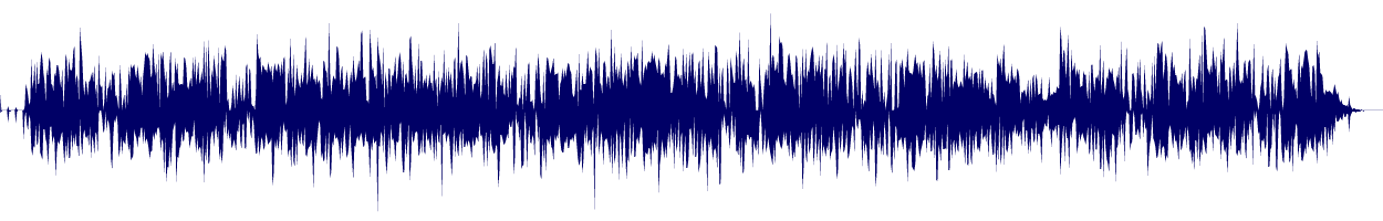 waveform of track #110878
