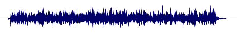 waveform of track #110879