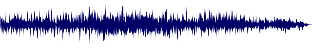 waveform of track #110880