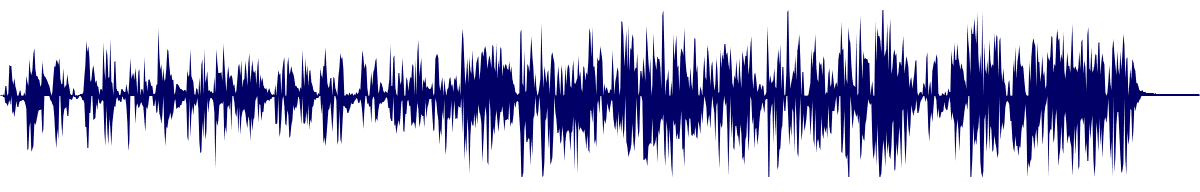 waveform of track #110881