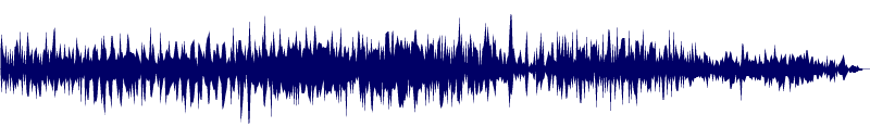 waveform of track #110884