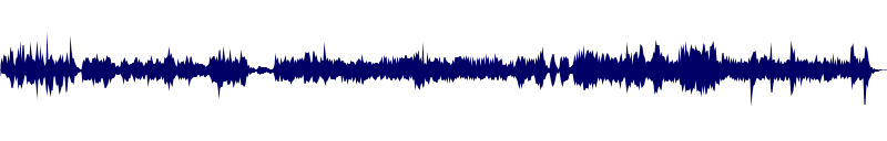 waveform of track #110886
