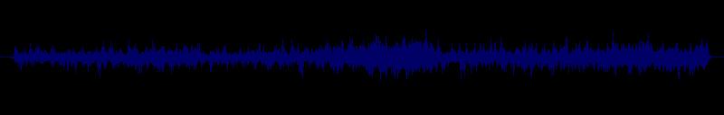 waveform of track #110900