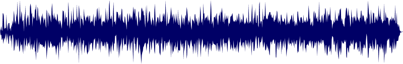 waveform of track #110903