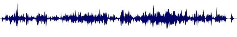 waveform of track #110904