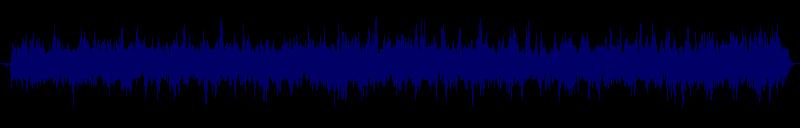 waveform of track #110912