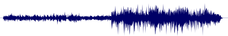 waveform of track #110918