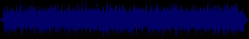 waveform of track #110919