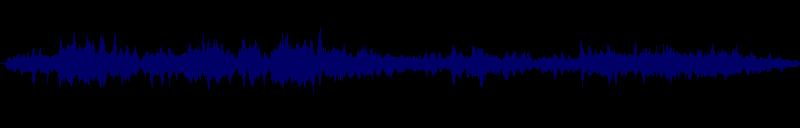 waveform of track #110923