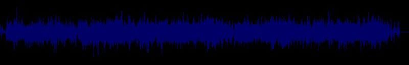 waveform of track #110925